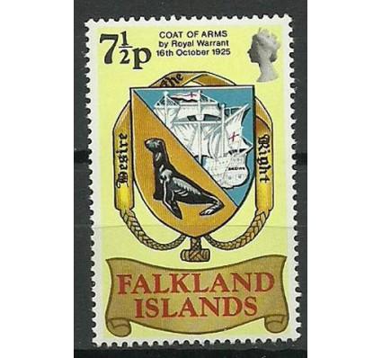 Znaczek Falklandy 1975 Mi 237 Czyste **
