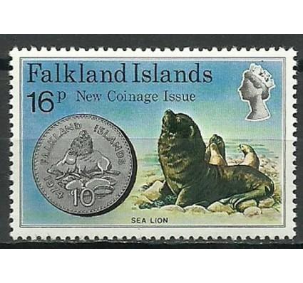 Znaczek Falklandy 1975 Mi 244 Czyste **