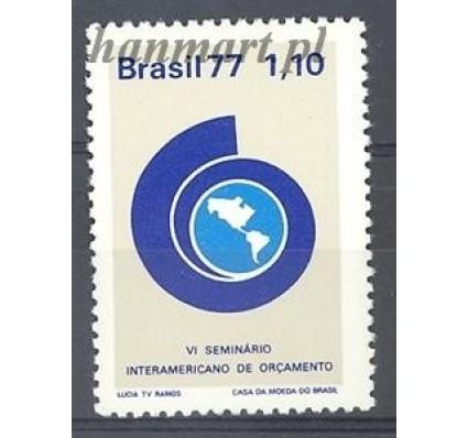 Brazylia 1977 Mi 1582 Czyste **