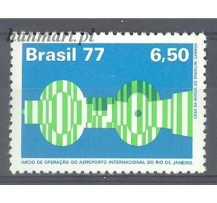 Znaczek Brazylia 1977 Mi 1581 Czyste **