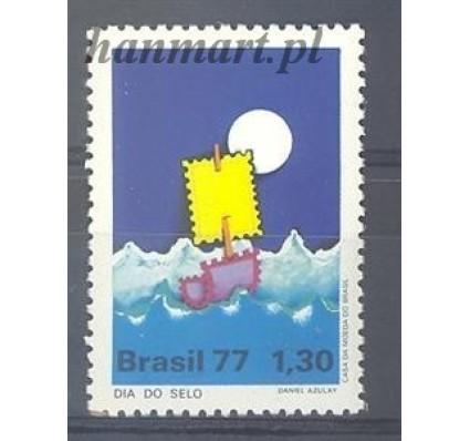 Znaczek Brazylia 1977 Mi 1609 Czyste **