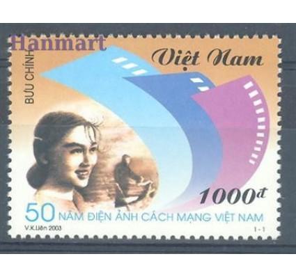 Znaczek Wietnam 2003 Mi 3277 Czyste **