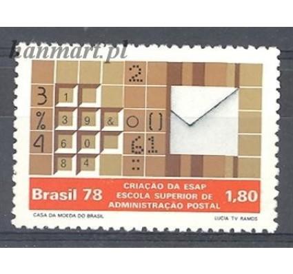 Brazylia 1978 Mi 1646 Czyste **