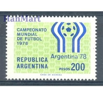 Znaczek Argentyna 1978 Mi 1323 Czyste **