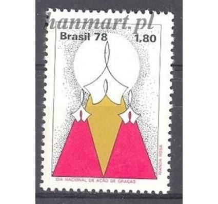 Brazylia 1978 Mi 1690 Czyste **