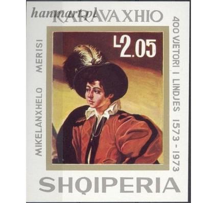 Znaczek Albania 1973 Mi bl 48 Czyste **