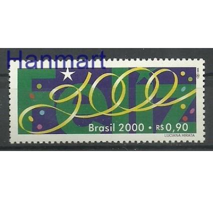 Znaczek Brazylia 2000 Mi 2989 Czyste **