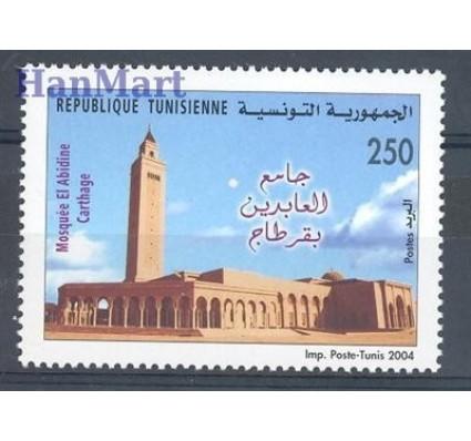 Znaczek Tunezja 2004 Mi 1604 Czyste **