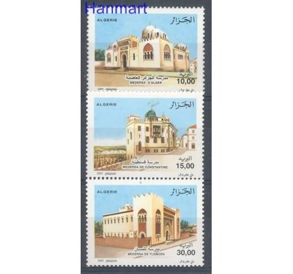 Znaczek Algieria 2005 Mi 1451-1453 Czyste **