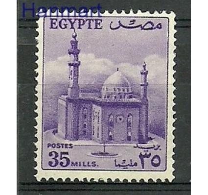 Znaczek Egipt 1955 Mi 486 Czyste **