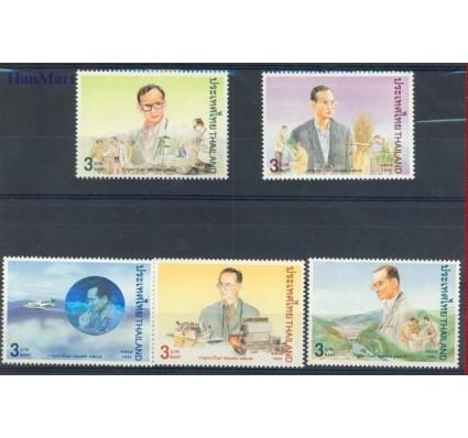 Znaczek Tajlandia 1996 Mi 1713-1717 Czyste **