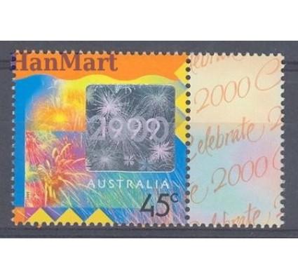 Znaczek Australia 1999 Mi 1868 Czyste **