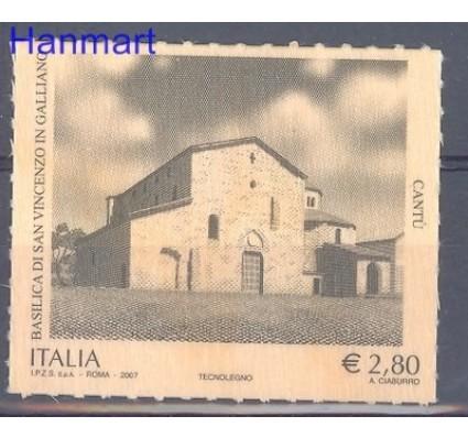 Znaczek Włochy 2007 Mi 3190 Czyste **