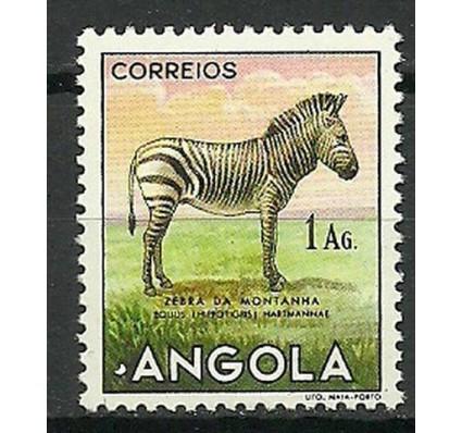 Znaczek Angola 1953 Mi 374 Czyste **