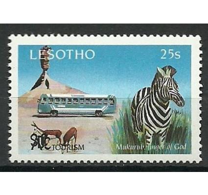Znaczek Lesotho 1991 Mi 913 Czyste **