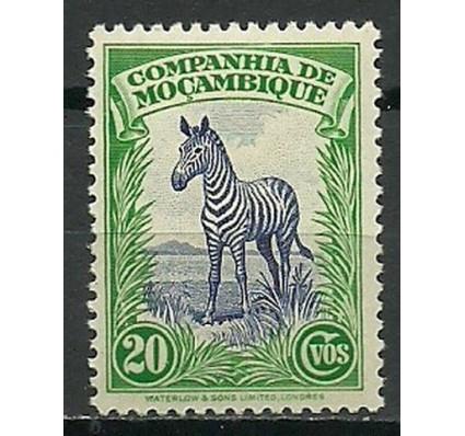Znaczek Mozambik 1937 Mi 205 Czyste **