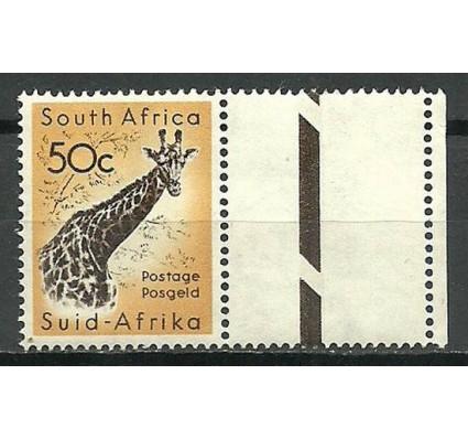 Znaczek Republika Południowej Afryki 1961 Mi 285 Czyste **
