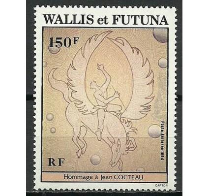 Znaczek Wallis et Futuna 1984 Mi 470 Czyste **