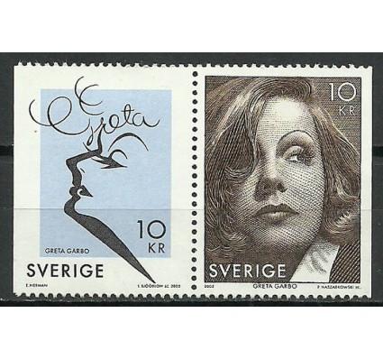 Znaczek Szwecja 2005 Mi 2485-2486 Czyste **