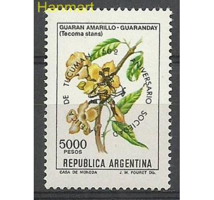 Znaczek Argentyna 1982 Mi 1580 Czyste **
