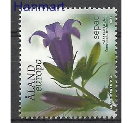 Znaczek Wyspy Alandzkie 2014 Mi 392 Czyste **