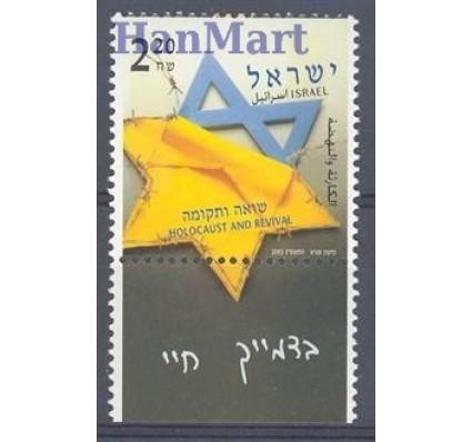 Znaczek Izrael 2003 Mi 1724 Czyste **