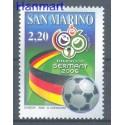San Marino 2006 Mi 2255 Czyste **