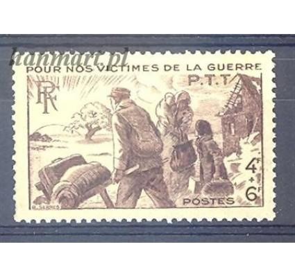 Francja 1945 Mi 731 Czyste **