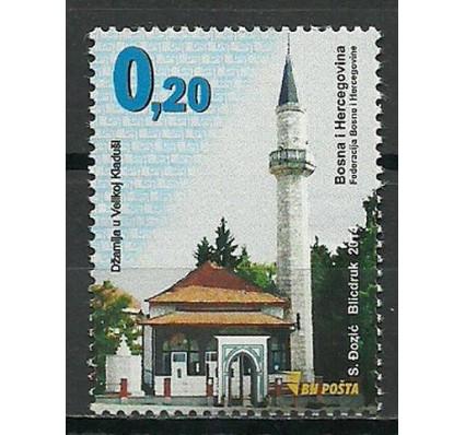 Znaczek Bośnia i Hercegowina 2014 Mi 642 Czyste **