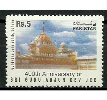 Znaczek Pakistan 2006 Mi 1277 Czyste **