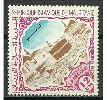 Znaczek Mauretania 1977 Mi 575 Czyste **