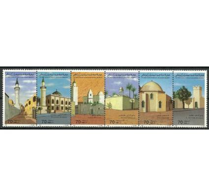 Znaczek Libia 1994 Mi 2058-2063 Czyste **