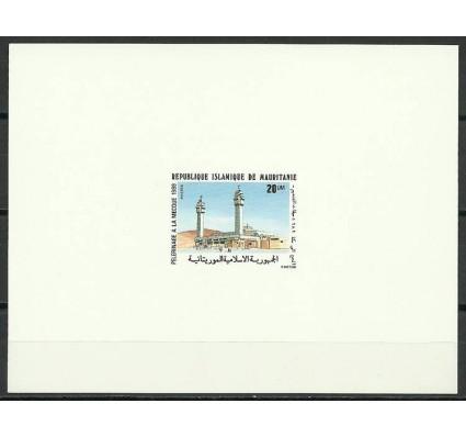 Znaczek Mauretania 1989 Mi lx 958B Czyste **