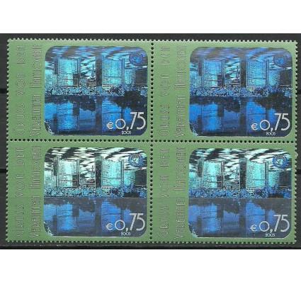 Znaczek Narody Zjednoczone Wiedeń 2005 Mi 434 Czyste **