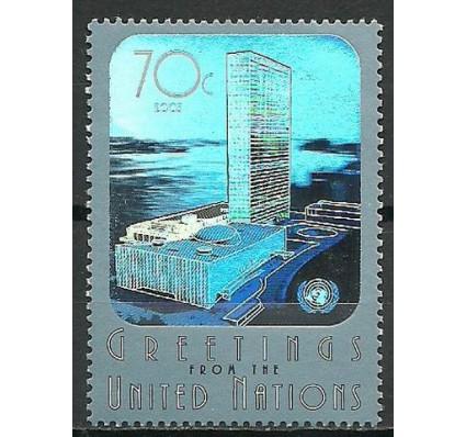 Znaczek Narody Zjednoczone Nowy Jork 2003 Mi 922 Czyste **