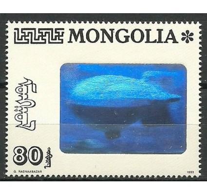 Znaczek Mongolia 1993 Mi 2482 Czyste **
