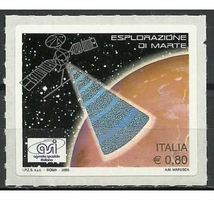 Znaczek Włochy 2005 Mi 3054 Czyste **