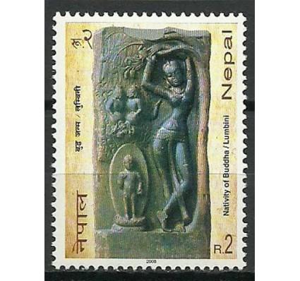 Znaczek Nepal 2008 Mi 946 Czyste **
