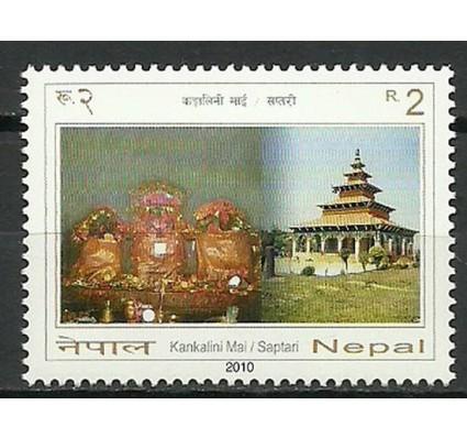 Znaczek Nepal 2010 Mi 1002 Czyste **