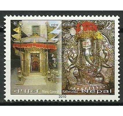 Znaczek Nepal 2010 Mi 1001 Czyste **