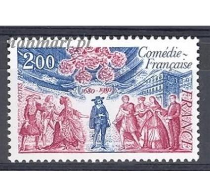 Francja 1980 Mi 2226 Czyste **
