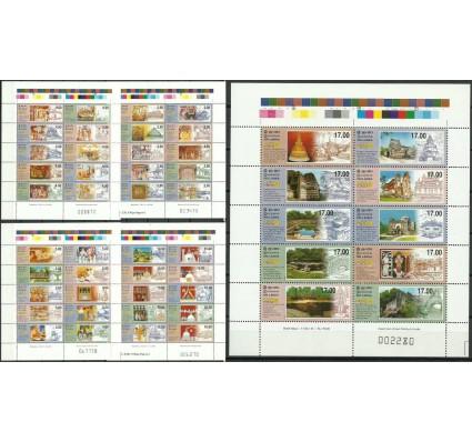 Znaczek Sri Lanka 2006 Mi ark 1529-1578 Czyste **
