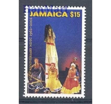 Znaczek Jamajka 2002 Mi 996 Czyste **
