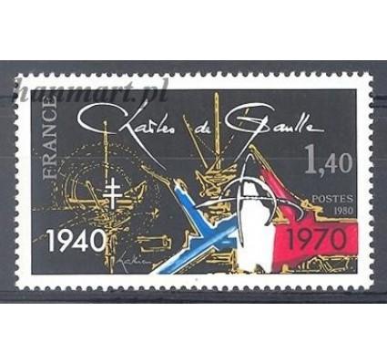 Francja 1980 Mi 2228 Czyste **