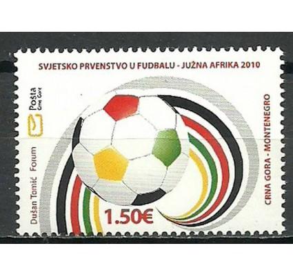 Znaczek Czarnogóra 2010 Mi 238 Czyste **