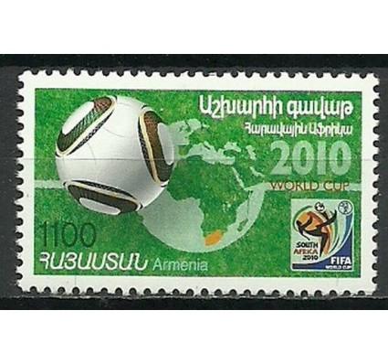Znaczek Armenia 2010 Mi 718 Czyste **