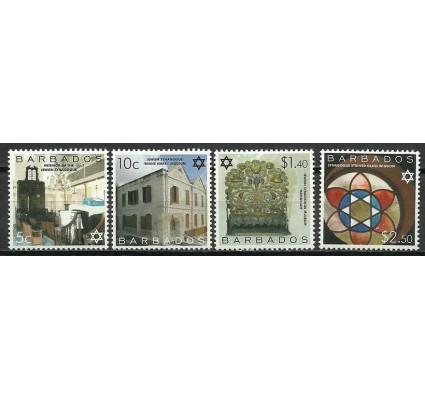 Znaczek Barbados 2007 Mi 1144-1147 Czyste **
