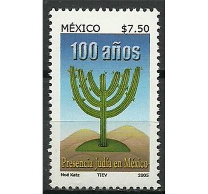 Znaczek Meksyk 2005 Mi 3247 Czyste **