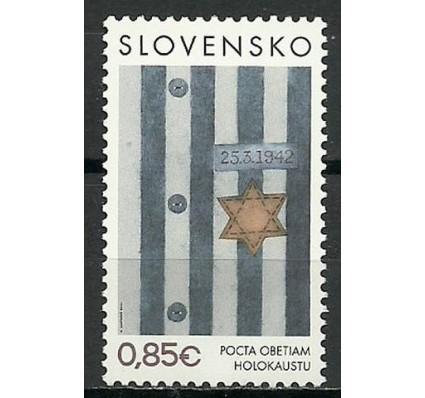 Znaczek Słowacja 2017 Mi 814 Czyste **
