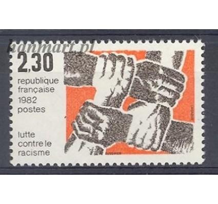 Francja 1982 Mi 2326 Czyste **